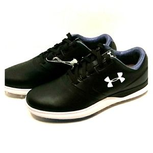 Under Armour UA Performance SL Spineless golf shoe